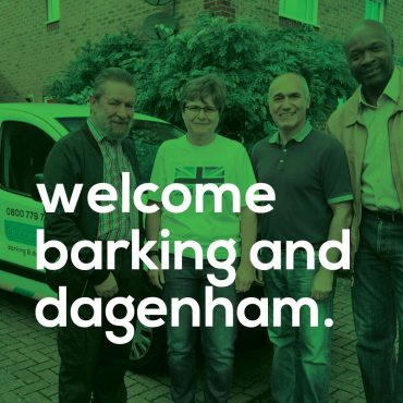 Welcome to CleanerBins, Barking and Dagenham!
